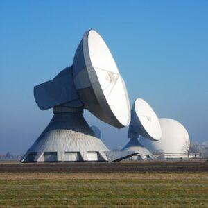Land Earth Station